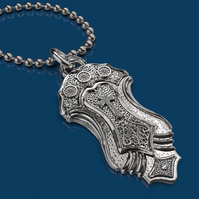 The Centurion Necklace