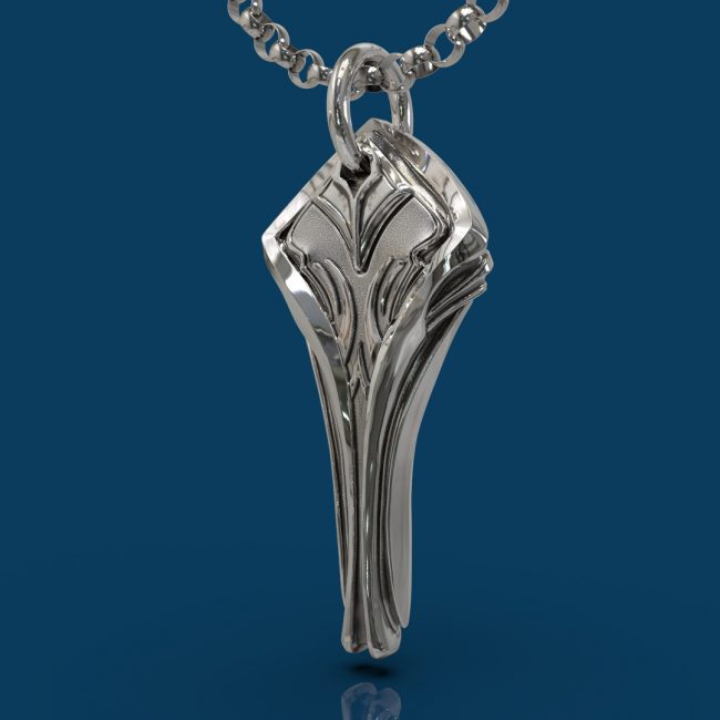 Hydrost Pendant - Angle